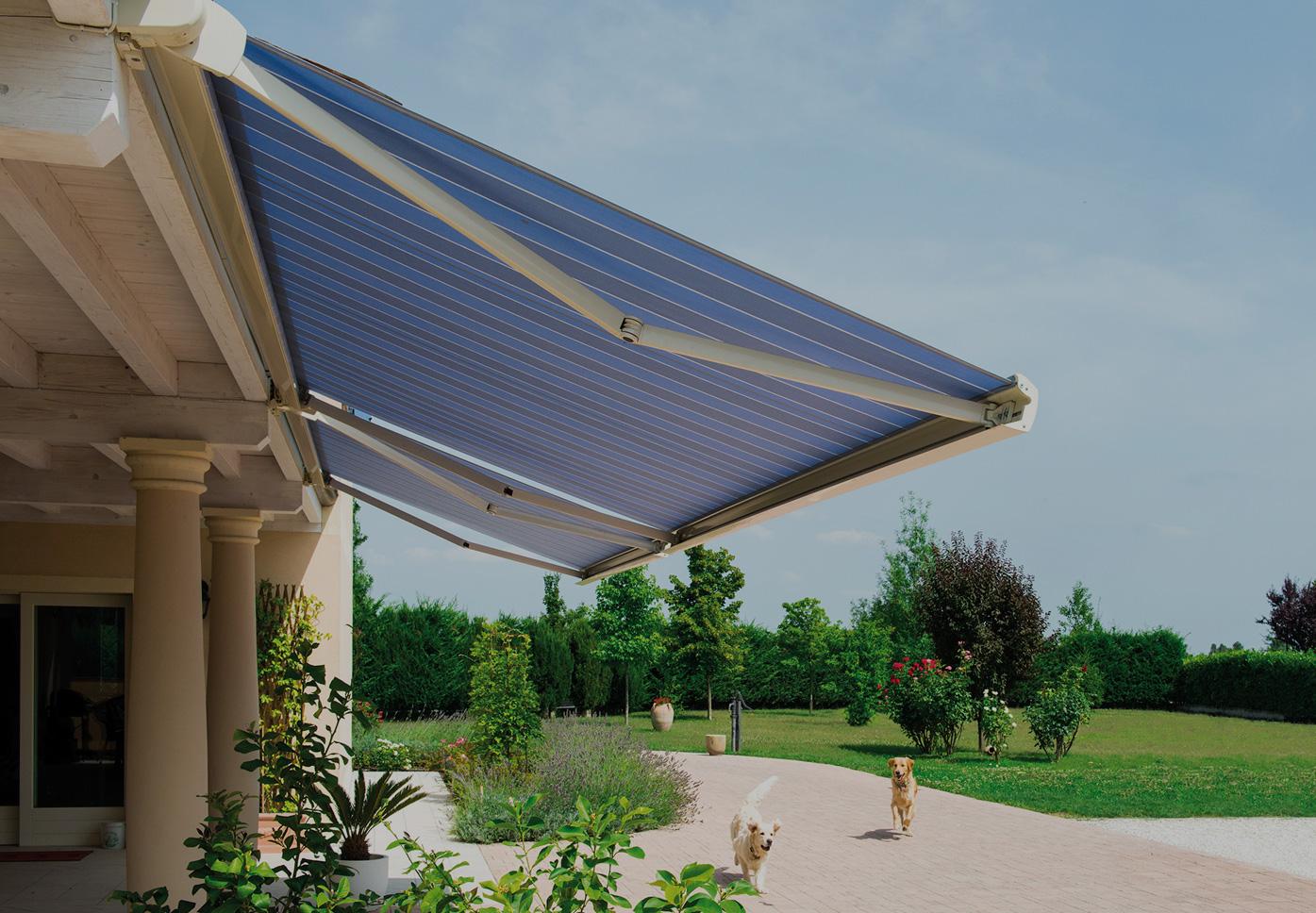 tende da sole e .schermature solari