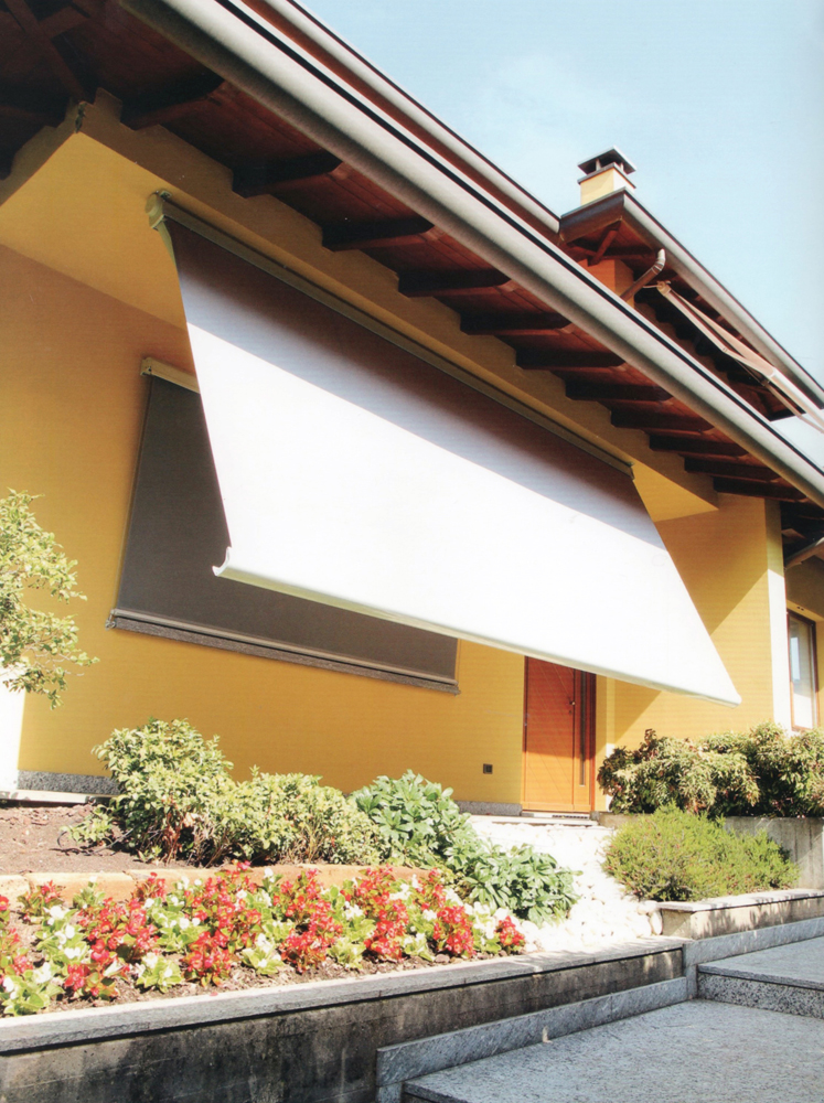 tende da sole e schermature solari momi tendaggi perugia